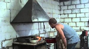 Для разных целей сталь нужно закаливать при разных температурах.