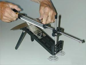 Заточка бытовых ножей