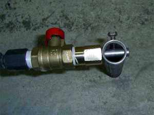 Горелка газовая ручная своими руками фото 909