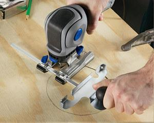 Как применяется инструмент дремель