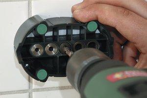 Кондуктор для сверления различных отверстий