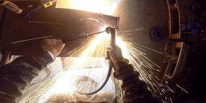 Аппарат плазменной резки металла, ручной вариант.