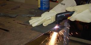 Ручной плазморез дома может творить чудеса при помощи рук мастера.