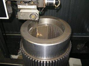 Электроэрозионная обработка металла