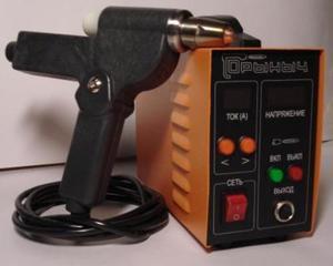 Сварочный аппарат горыныч стабилизаторов напряжения 9 вольт