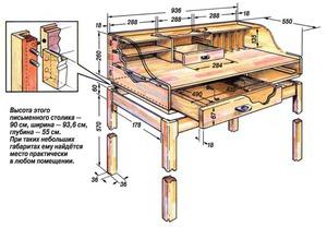 Как сделать фрезерный стол чертежи