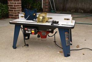 Инструкция по сборке фрезельного стола