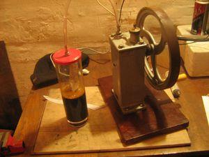 Вакуумный аппарат сделать самому вакуумный упаковщик китфорт 1502