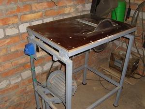 Стол для станка своими руками фото 962