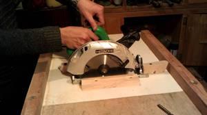 Как сделать циркулярный станок своими руками видео фото 966