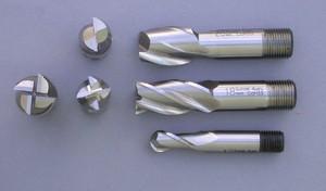 Фрези по металу для дрилі