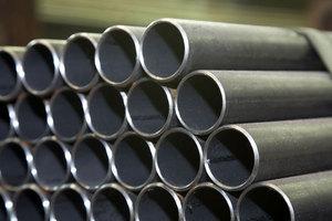 масса трубы стальной
