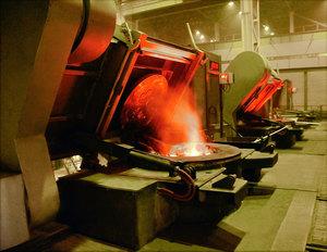 Вакуумное литье металлов 7кг