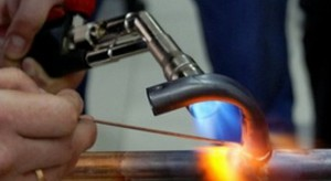 Как сделать бензиновую горелку для пайки своими руками