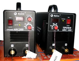 Рейтинг сварочных аппаратов инверторного типа pioneer сварочный аппарат