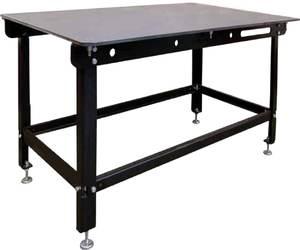Изготовление сварочного стола