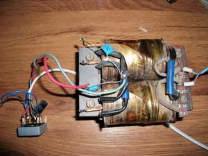 Как сделать зарядник от шуруповерта 774