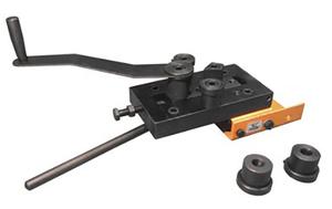M3-G - это ручное приспособление для гибки металлических изделий.