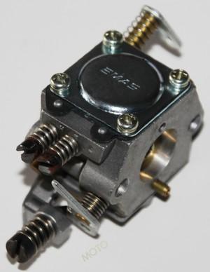 Для разных моделей бензопилы нужны разные модели карбюраторов.