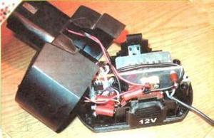 Ремонт аккумулятора своими руками видео