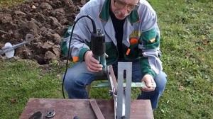 Инструкции и рекомендации для изготовления своими руками приспособлений для болгарки