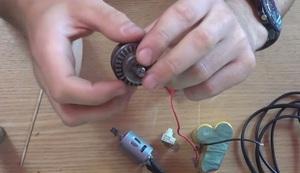 Как сделать дрель