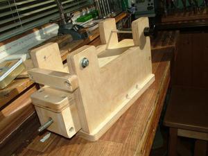 Изготовление электрорубанка своими руками