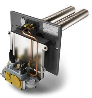 Газовые горелки для печей: конструкция и правила установки 94