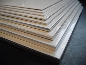 Вага алюмінієвого листа