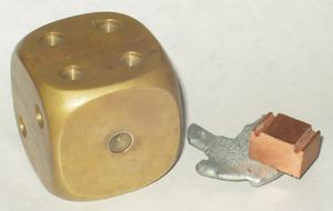 Чим відрізняється бронза від латуні