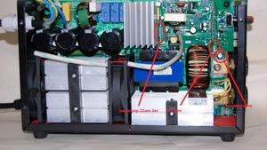 Схема сварочного аппарата ресанта саи 190 инверторный сварочный аппарат sturm aw97122n