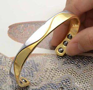 Ношение магнитного браслета
