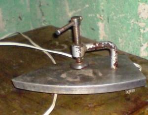 Вулканизатор ремонт своими руками