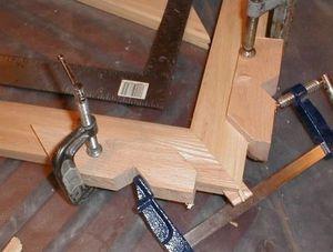 Угловая струбцина: конструкция и применение. Изготовление и сборка своими руками угловой струбцины из дерева