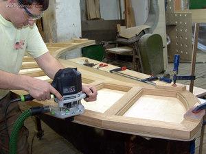 Фрезерный станок по дереву с чпу своими руками для домашней мастерской