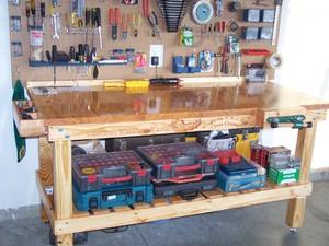 Как сделать рабочий гараж 157