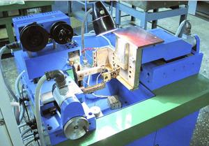 Назначение и принцип работы электроэрозионных станков