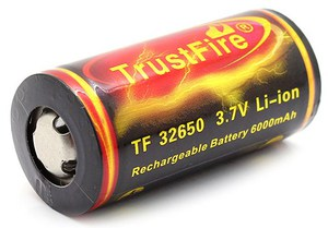 Современные литий-ионные аккумуляторы защищены от воздействия внешней среды.