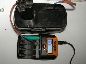 Инструменты аккумуляторные оснащаются надежными мощными батареями.