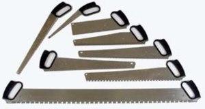 Набор инструментов по дереву должен быть у каждого мастера.