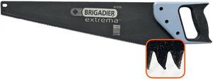 Ножовка Brigadier Extrema 63233 является универсальной.