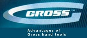 Инструмент GROSS - ножовки, пилы, другой инструмент.
