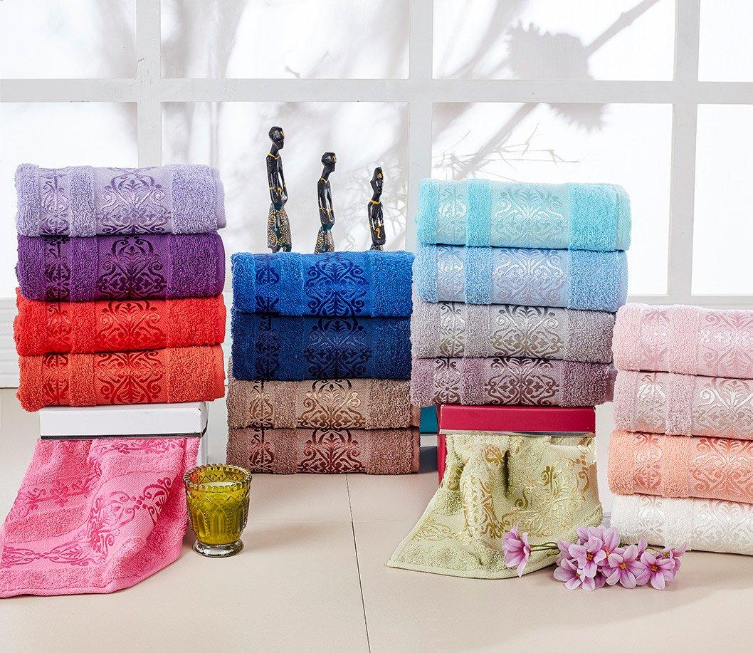 2 секрета, которые снова сделают махровые полотенца мягкими