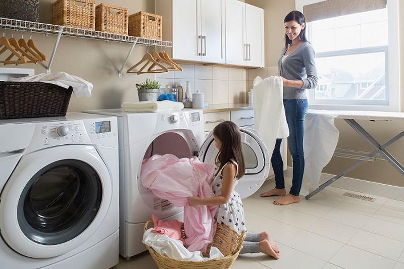 5 ошибок при стирке постельного белья, из-за которых приходится его выбрасывать
