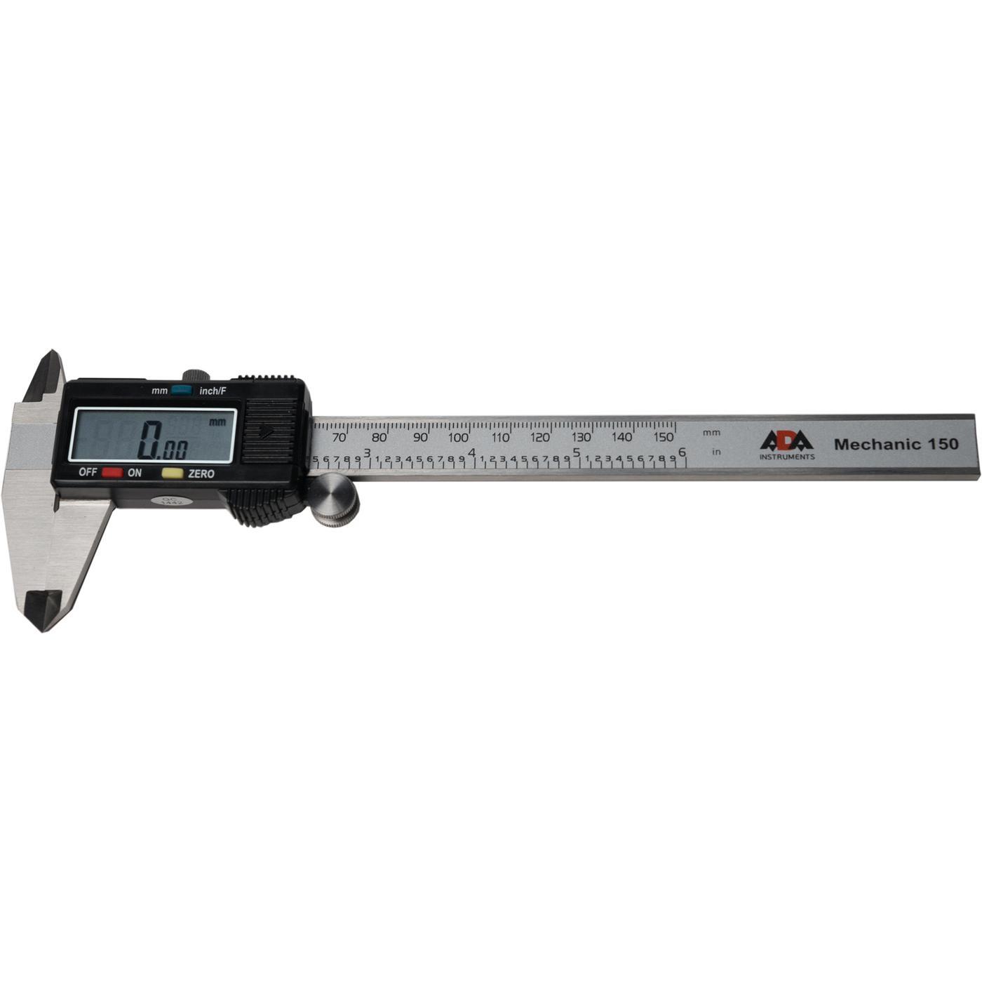 ADA instruments Mechanic 150 Pro