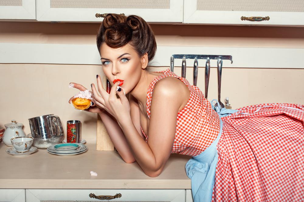 7 вещей, которые «крадут» уют из вашей кухни