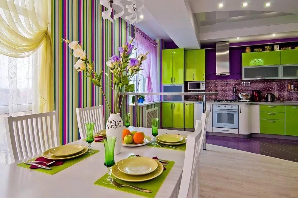 Как выбрать цвет кухни в зависимости от знака Зодиака хозяйки