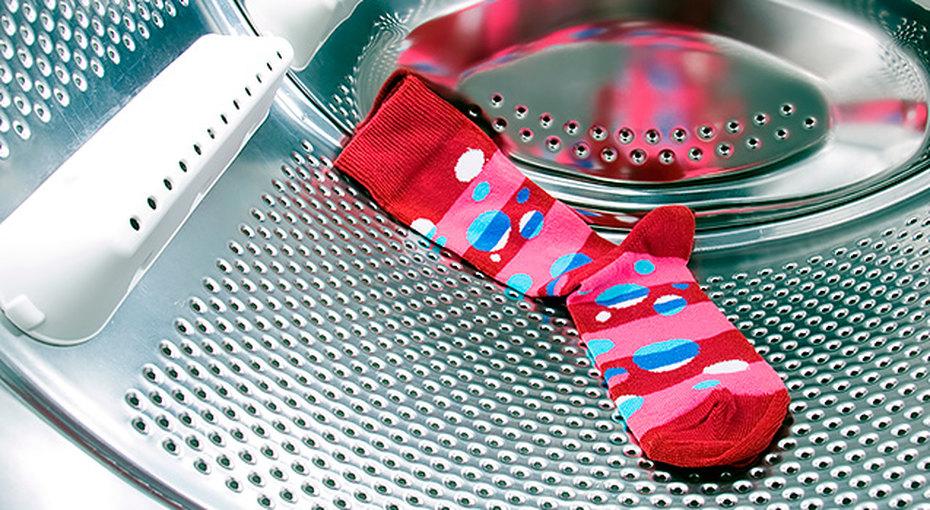 Не выбрасывайте одиночные носки: 10 отличных идей их использования