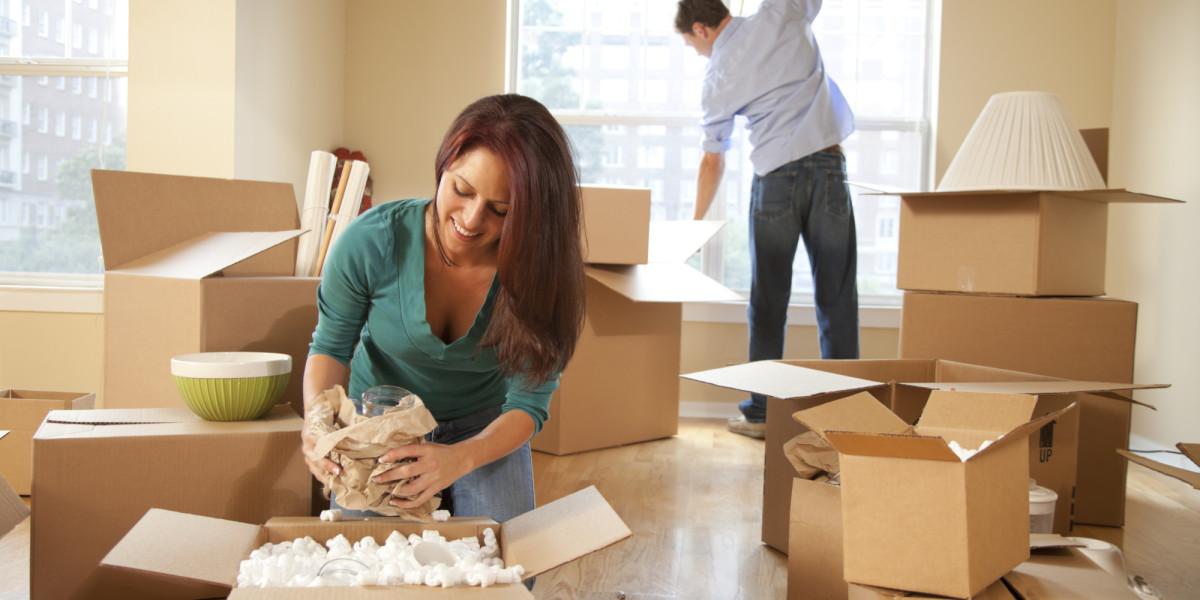 Переезд: как упаковать вещи и довезти все в целости и сохранности