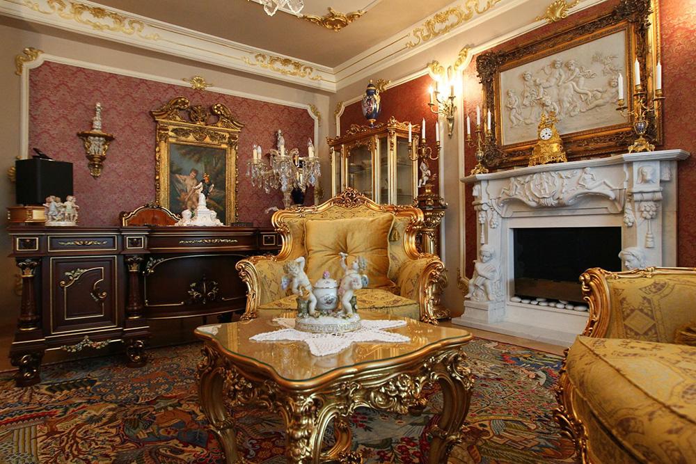 5 предметов интерьера, которые выдают отсутствие вкуса у хозяина дома